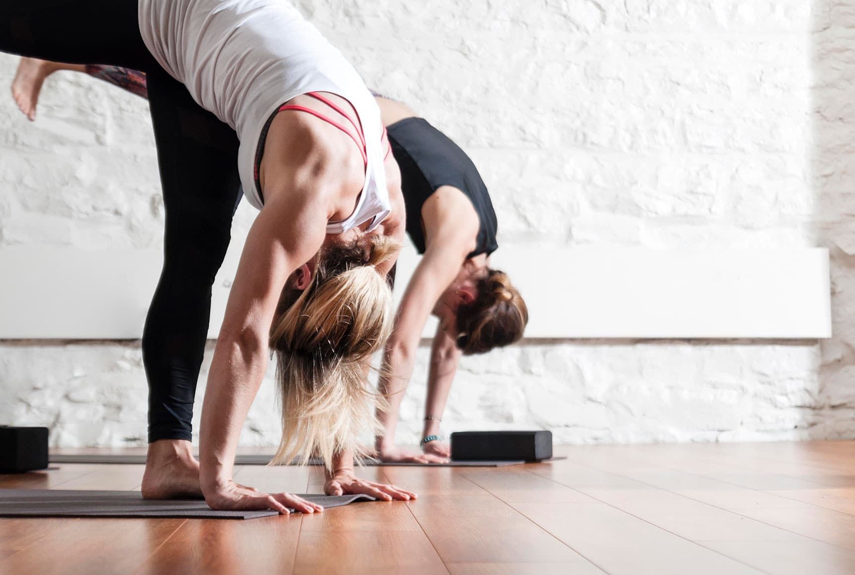 La Station Yoga